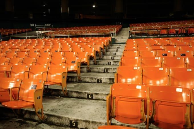 RFK Stadium 3