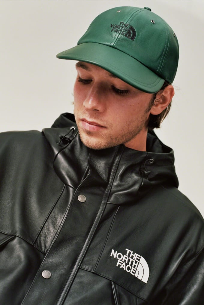 bfeaebf16 Supreme Unveils Latest Collab With North Face | Complex