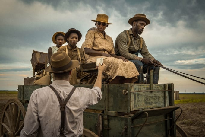 mudbound film still