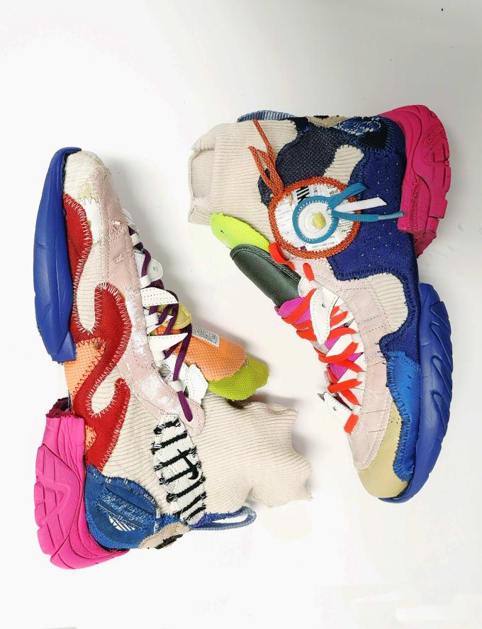 Sneakers for Breakfast