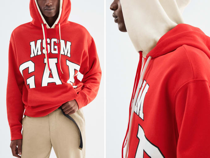 "Gap and GQ release the latest installment of the ""Coolest Designers on the Planet"" program"