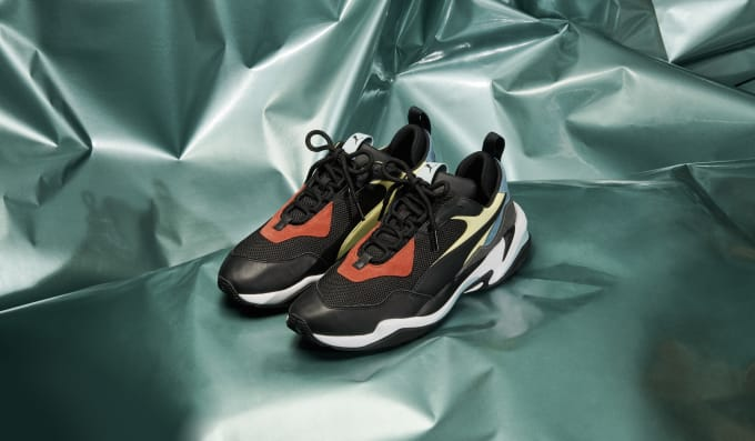 PUMA Is Set to Launch to Highly Anticipated Thunder Spectra This ... de2b7b9ce