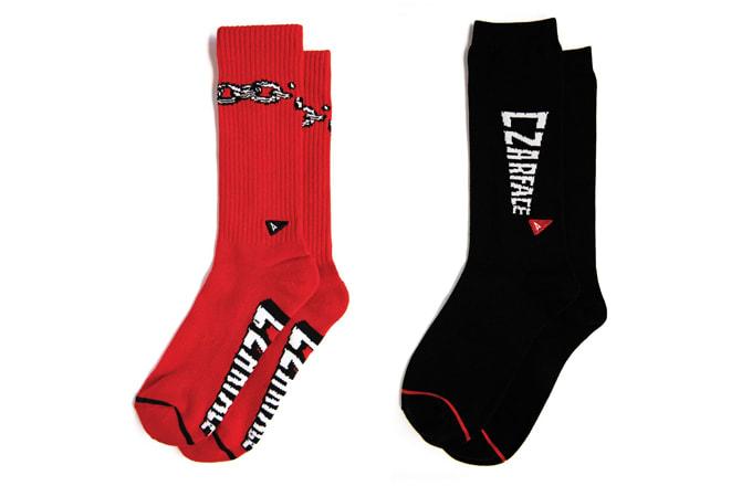 Czarface Ghostface Socks