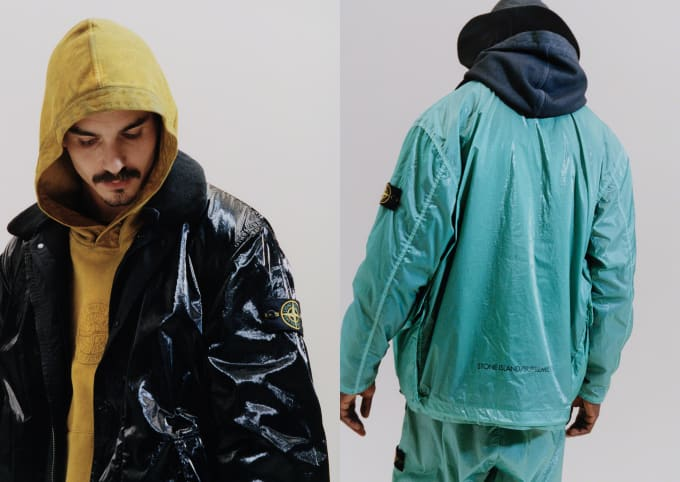 afa3972913d Stone Island and Supreme Are Set to Launch Arguably Their Best ...