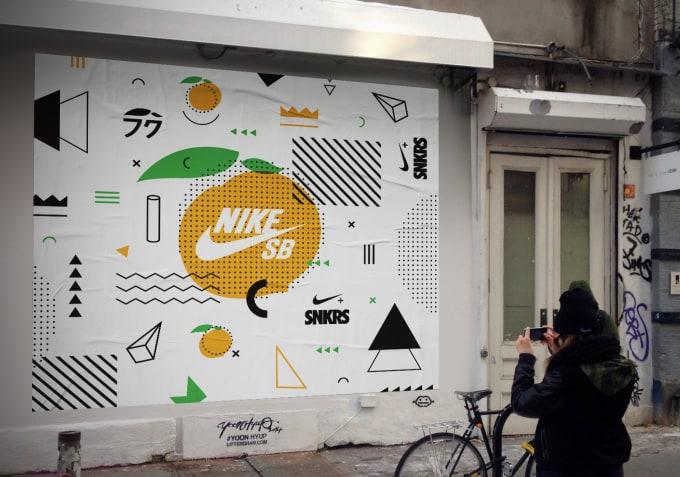 Momofuku Nike