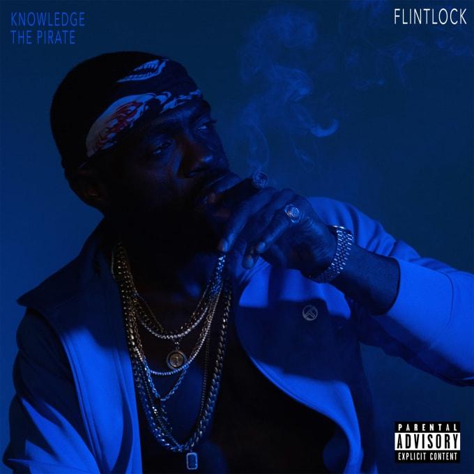 flintlock front cover