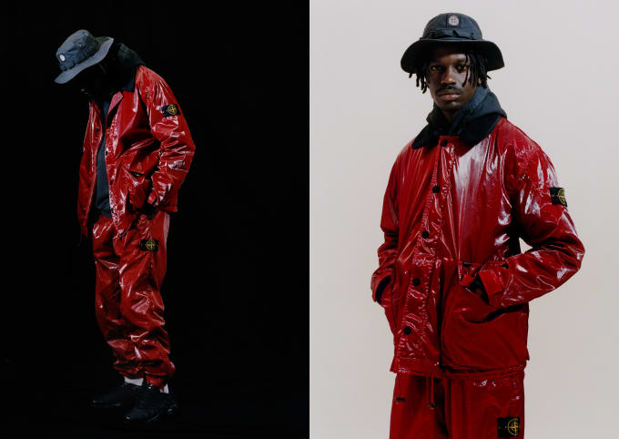 0d922c73 Stone Island and Supreme Are Set to Launch Arguably Their Best ...