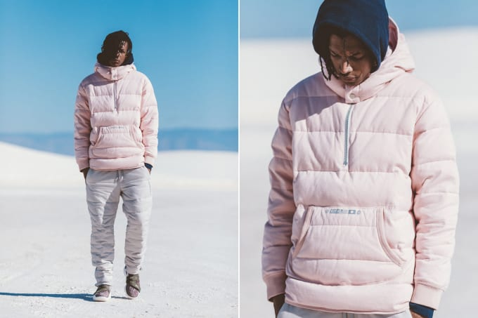 Kith Winter 2018 Delivery II Lookbook 3