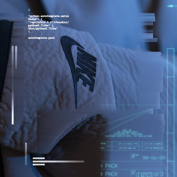 great deals top brands store Nike Partners with Three Digital Creatives to Celebrate the ...