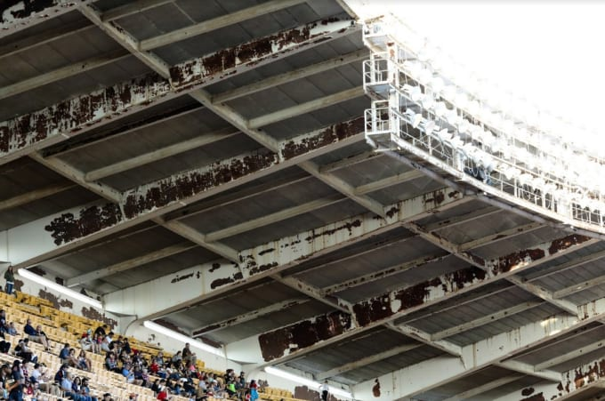 RFK Stadium 2