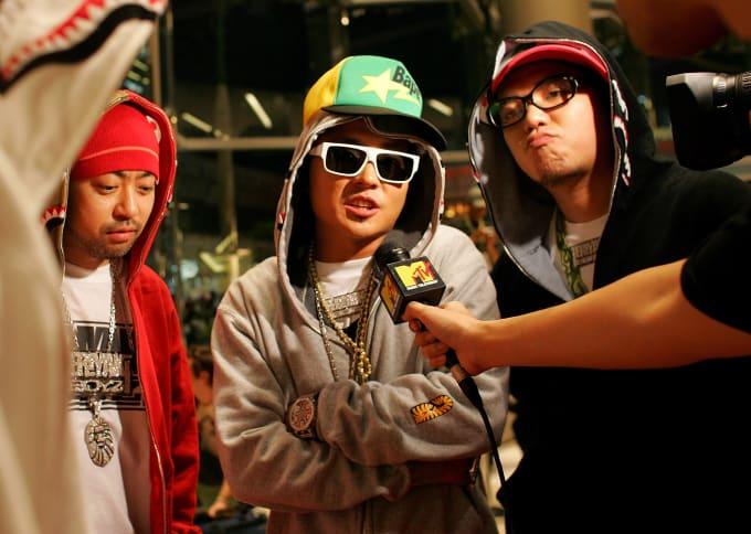 Teriyaki Boyz 3
