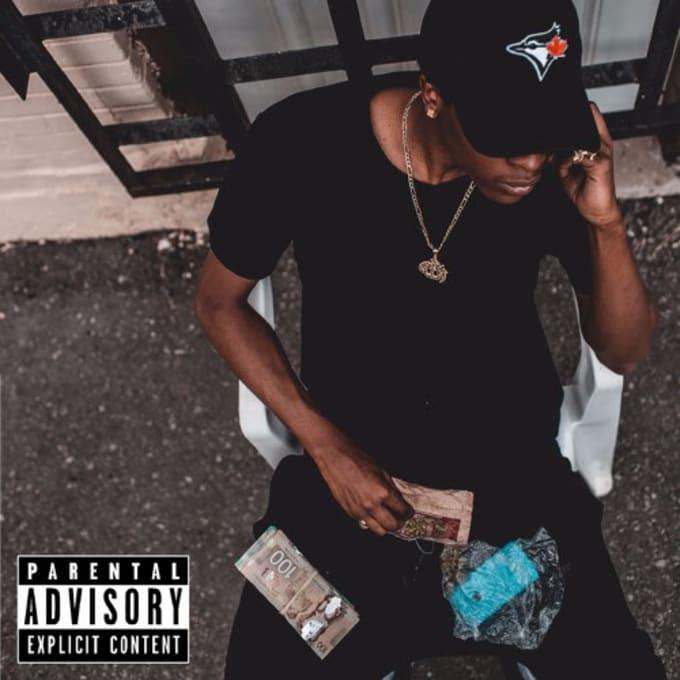 Raz Fresco HUSTLE mixtape