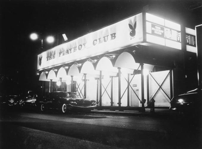 The Playboy Club, NY