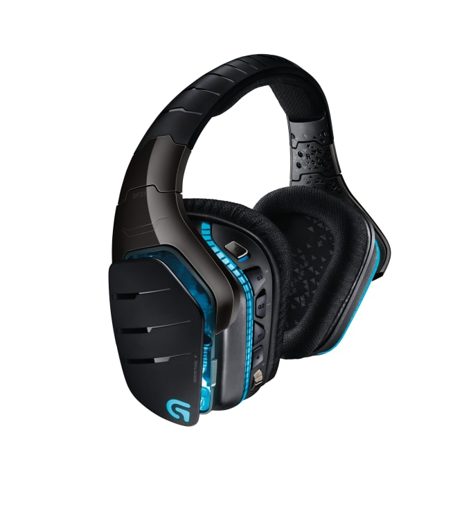 G933 Gaming Headset