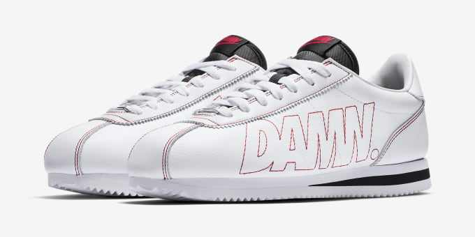 premium selection 58805 85b67 Why the Nike Cortez Is in Kendrick Lamar's DNA | Complex