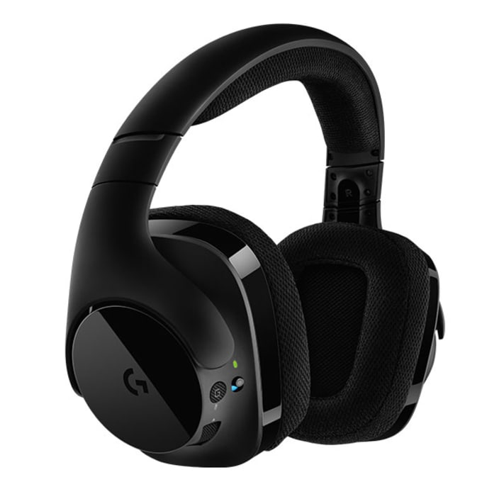 G533 Gaming Headset