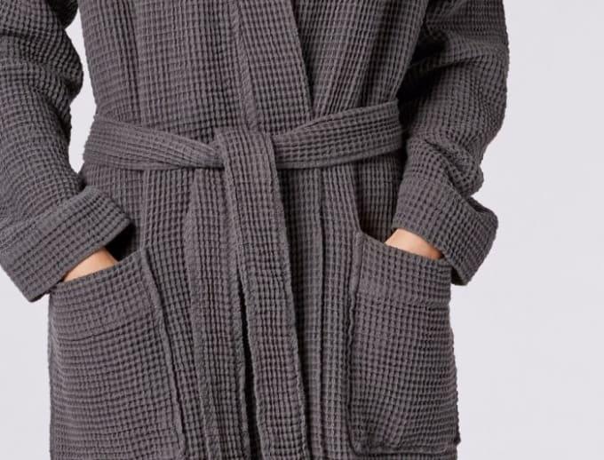 waffle-robe