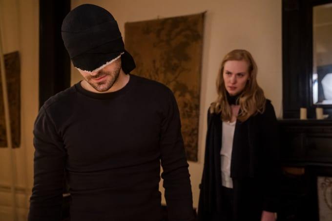 Daredevil in 'Daredevil' Season 3