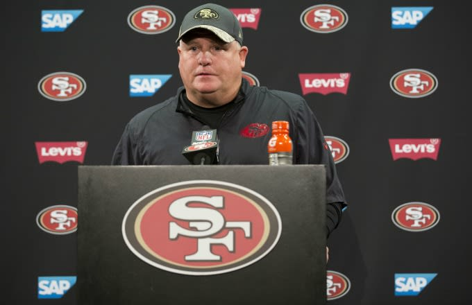 Chip Kelly.