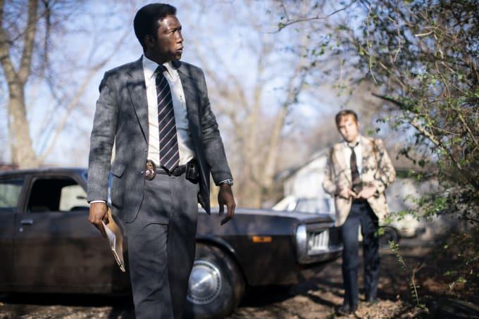True Detective, Season 3