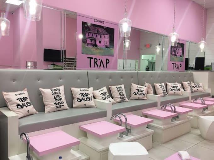 2 chainz trap salon