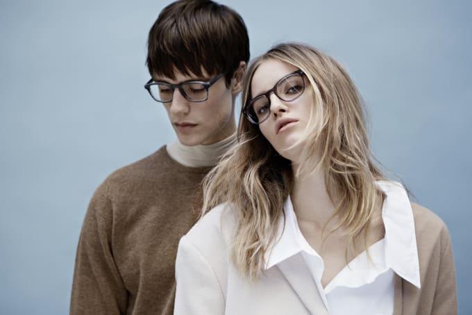 Introducing Swiss Eyewear Label VIU | Complex