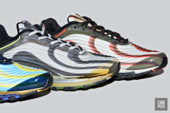 Nike Air Max Deluxe 2018 1