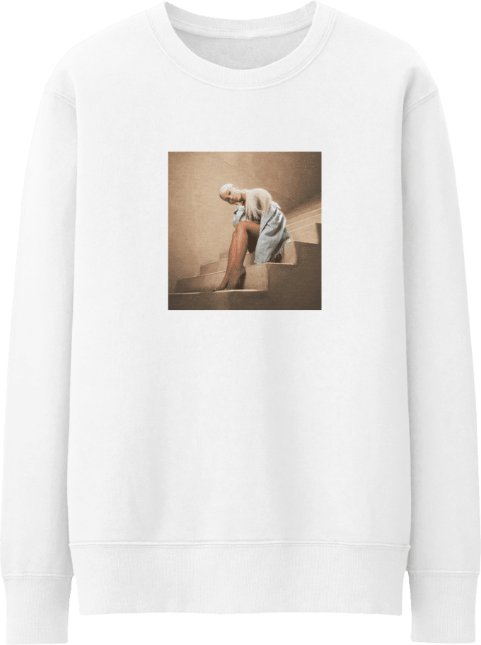 Sweetener Merch