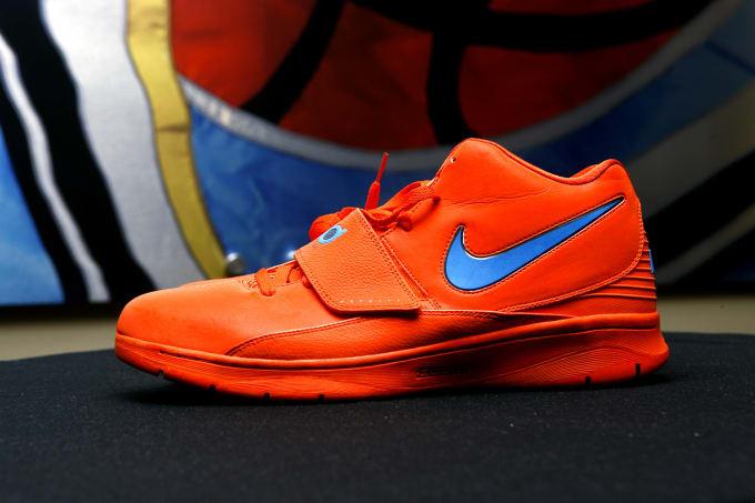"""Nike KD 2 """"Creamcicle"""""""