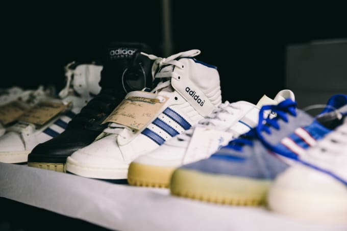 Adidas Archive 2