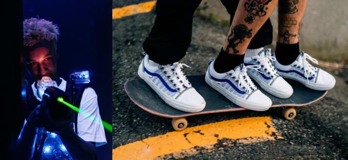 Vans Alltimers Skate
