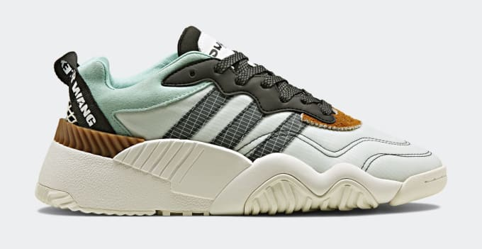 Alexander Wang adidas AW Futureshell Release Date Sneaker