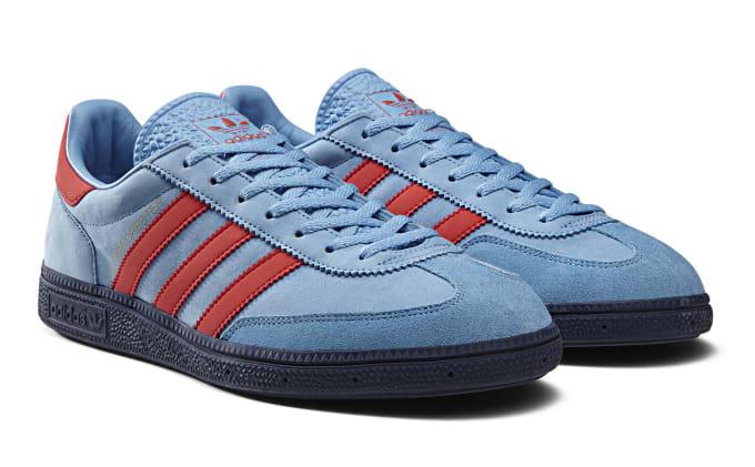 Adidas Spezial Manchester