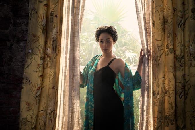 Ruth Negga as Tulip in season two of 'Preacher'