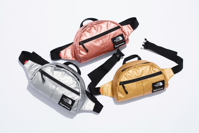 Supreme x The North Face Spring 2018 Collection 1