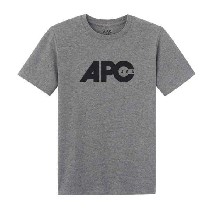A.P.C. U.S. Fall/Winter 2018 capsule