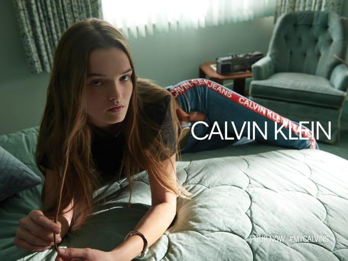 04fb269125bb ASAP Rocky Stars in the Spring 2019 Calvin Klein Jeans + Underwear ...