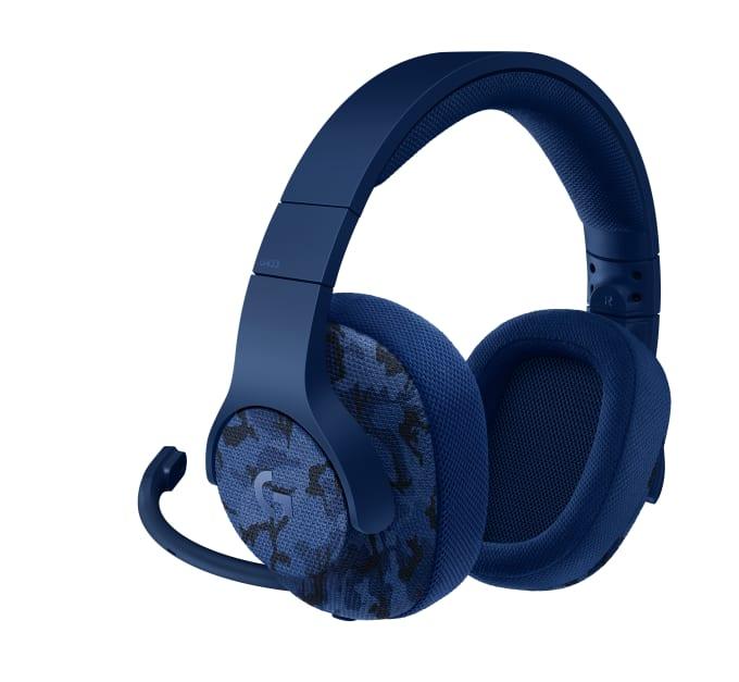 G433 Gaming Headset