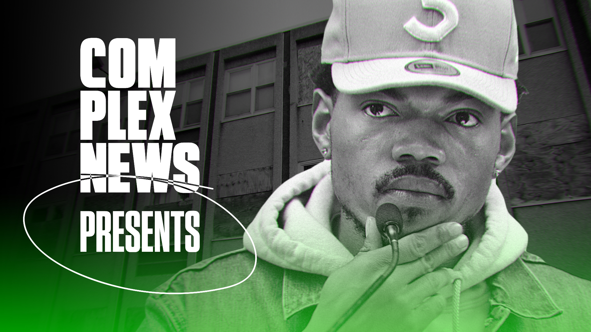 How Chance the Rapper and Chicago Activists Are Fighting for Education |  Complex News Presents
