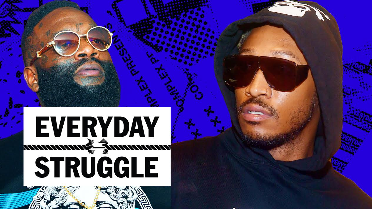 Future's 'DS2' Album a Classic? Revisting 'Teflon Don,' Rico Nasty Heart Check | Everyday Struggle