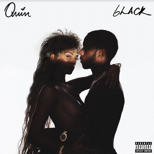 6lack and Quin Set the Mood