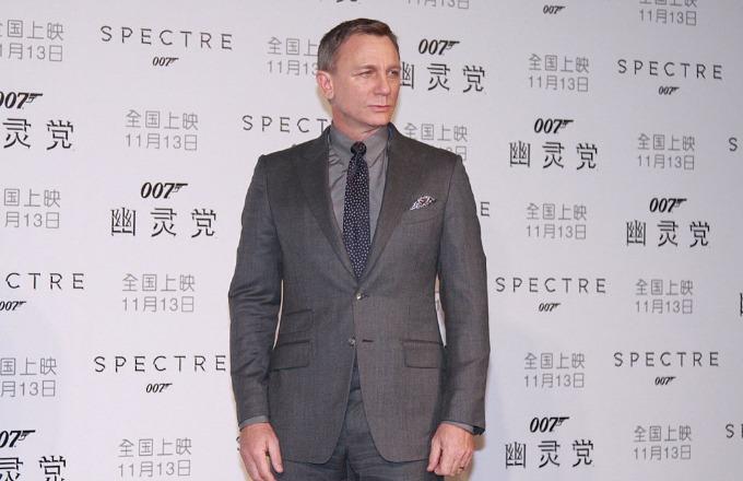 Details for New James Bond Movie Announced