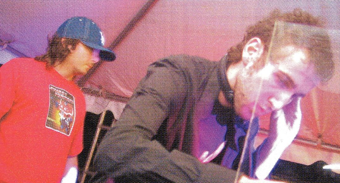 At Winter Music Conference in 2002