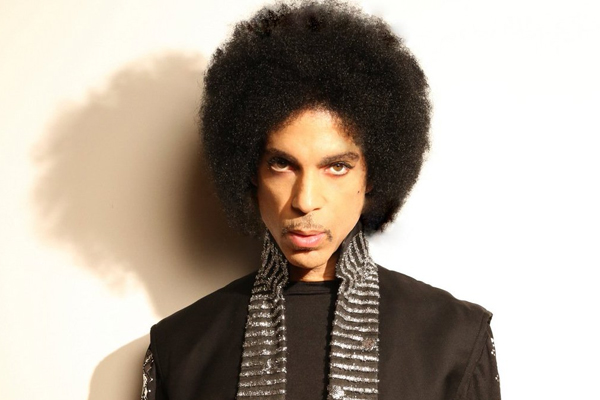 Image via Prince on Twitter