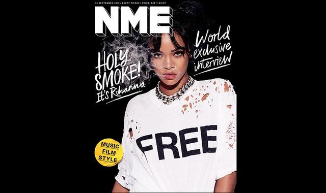 Image via NME