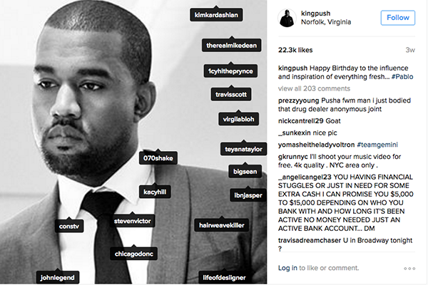Image via Instagram