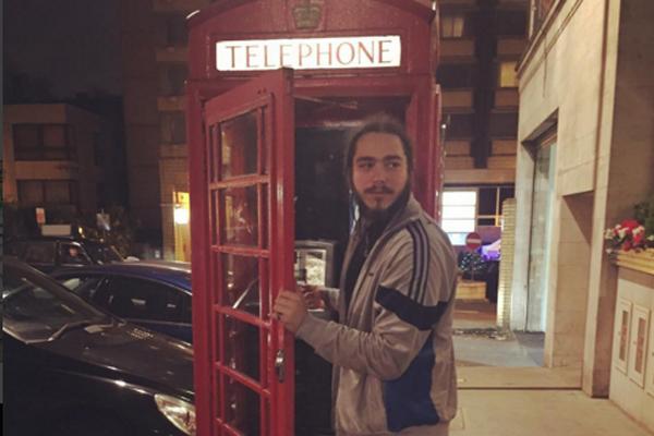 Image via Post Malone on Instagram