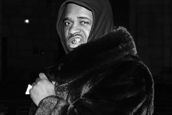 Image via A$AP Ferg on Facebook and Stereogum / Photo by Krista Schlueter
