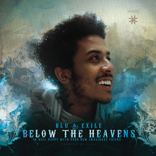 Blu and Exile – Below The Heavens