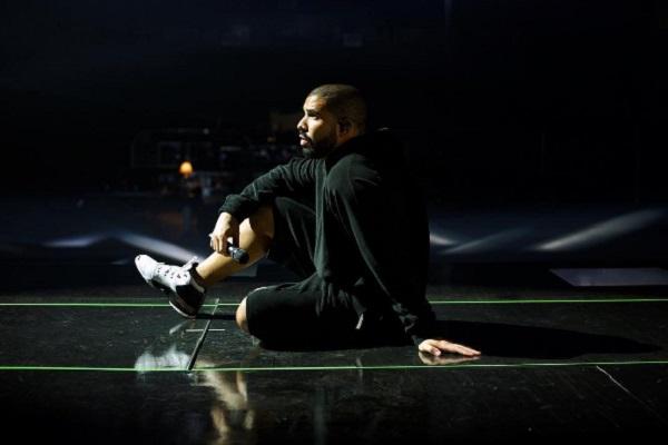 Image via Drake's Instagram